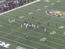Colts On Offense