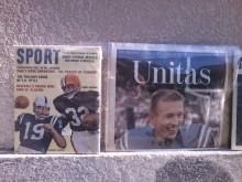 Baltimore Colts Memorabilia